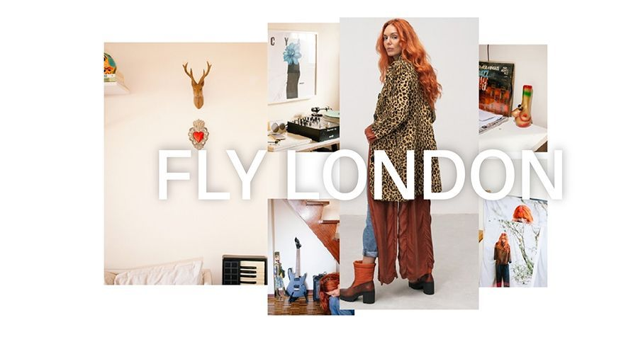 From the very beginning that Fly London's design philosophy has been to create original fashion products using traditional techniques in an unexpected way ++ Fly London is uncompromising in its style and design.